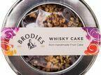 Brodies of Edinburgh Whisky Cake (315g) additional 1