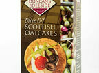 Duncans of Deeside Olive Oil Scottish Oatcakes (200g) additional 1