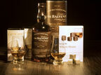 The Balvenie 17 Year Old On The Rocks additional 1