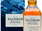 Talisker 10 Year Old Whisky (70cl) additional 1