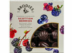 Brodies of Edinburgh Scottish Berries Chocolates (180g) additional 1