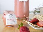 Edinburgh Honey Co Strawberry Infused Honey (120g) additional 2