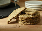 Ullapool Bakery Crumbly Oatcakes 125 g additional 2