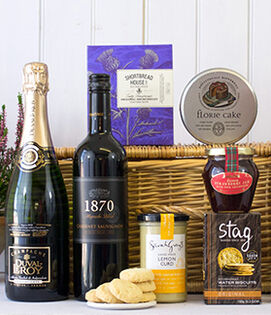 Anniversary Hampers