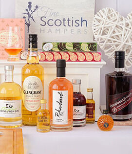 Occasion Hampers