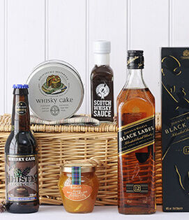 Whisky Hampers & Gifts
