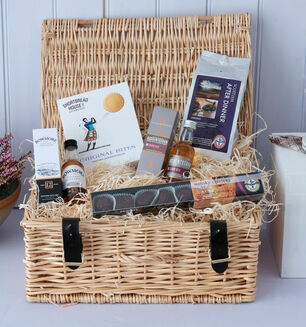 After Dinner Treats Gift Hamper