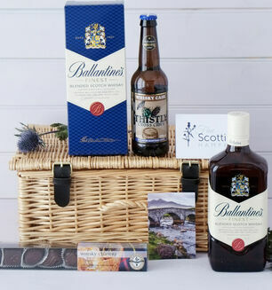 Father's Day Taste of Whisky Gift