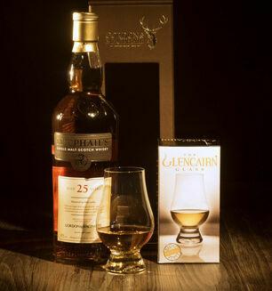 Macphails Speyside 25 Year Old Whisky Hamper
