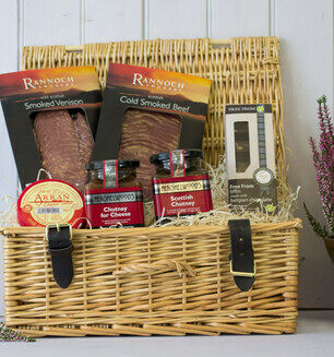 Hearty Hamper