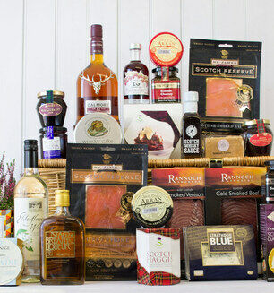 Scottish Feast Hamper