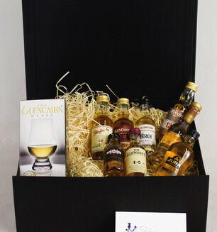 Scottish Whisky Selection
