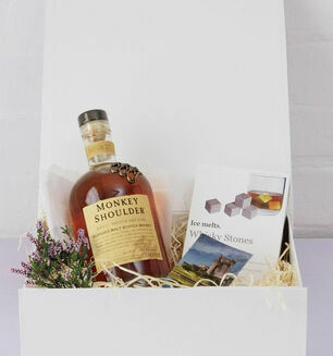 The Whisky Present Hamper