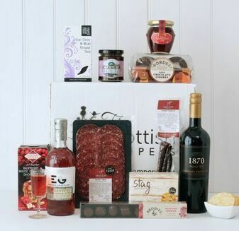 Scottish Contemporary Hamper