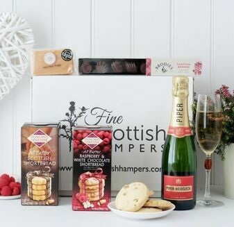 Mother's Day Indulgence Hamper