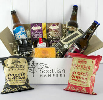 A Good Deal Hamper