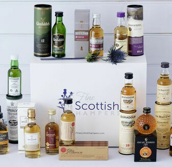 Whisky Galore Gift Hamper