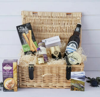 Dad\'s Hamper