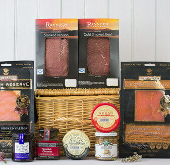 The Gluten Free Smokehouse Hamper