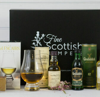 Whisky Time Hamper