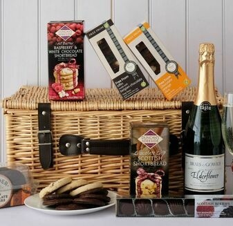 I Love You Mum Hamper