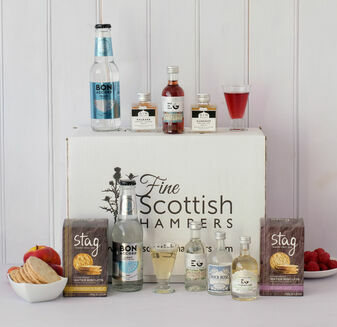 Gin Selection Hamper