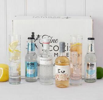 The Gin & Tonic Hamper