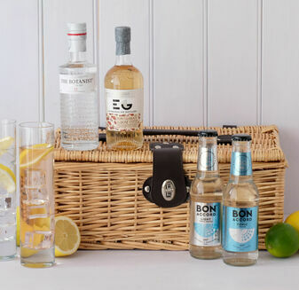 The Gin & Tonic Hamper\