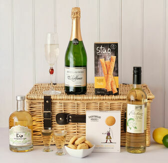 Elderflower Hamper\
