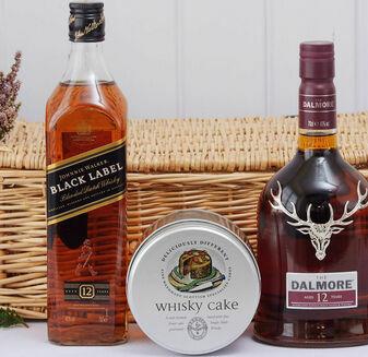 The Whisky Gift Hamper