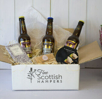 Scrumptious Scottish Hamper