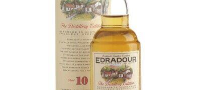 Brand Spotlight: Edradour