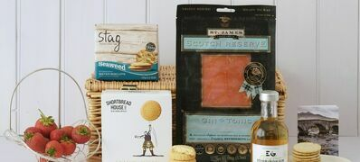 Enjoy The Perfect Picnic With Fine Scottish Hampers