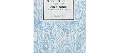 Brand Focus: Coco Chocolatiers