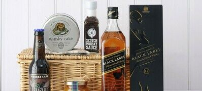What is Burns Night? A Fine Scottish Hampers Guide.