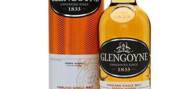 Brand Focus: Glengoyne Whisky