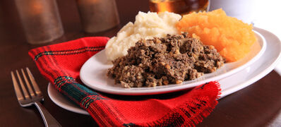 Top Things To Do This Burns Night