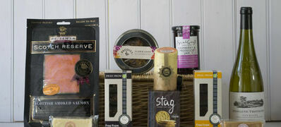 5 Amazing Easter Hampers