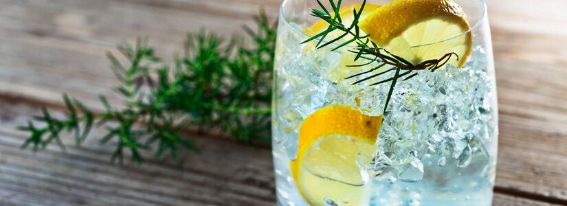 5 Ways to Drink Scottish Gin