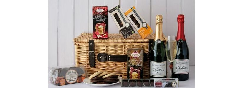 Create a Special Mother's Day Hamper