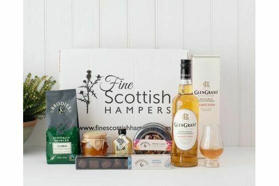 Whisky Flavour Hamper