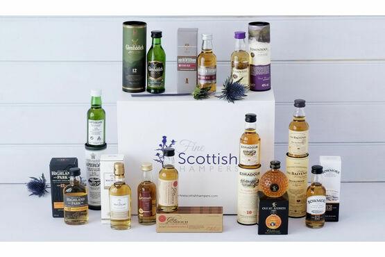 Whisky Galore Gift Hamper