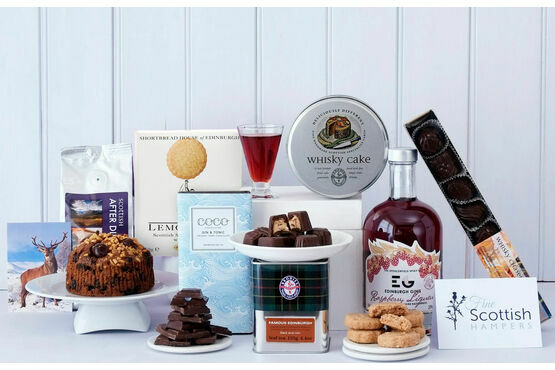 The Edinburgh Hamper