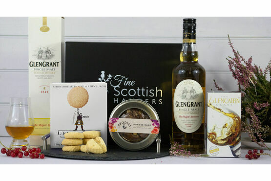 Classic Whisky Gift Hamper