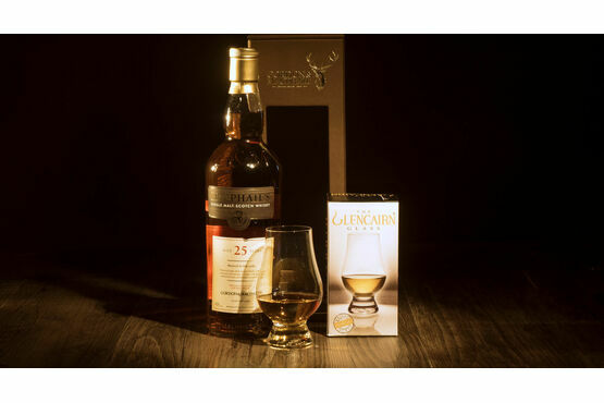 Macphails Speyside 25 Year Old Whisky Hamper