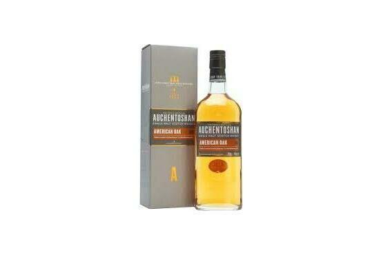 Auchentoshan 12 Year Old Whisky 70cl