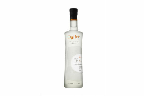 Ogilvy Scottish Potato Vodka
