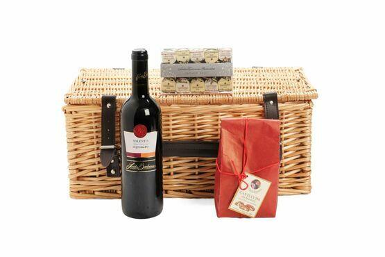 Italian Wine Gift Hamper
