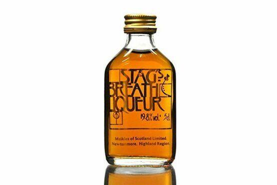 Stag's Breath Liqueur 5cl