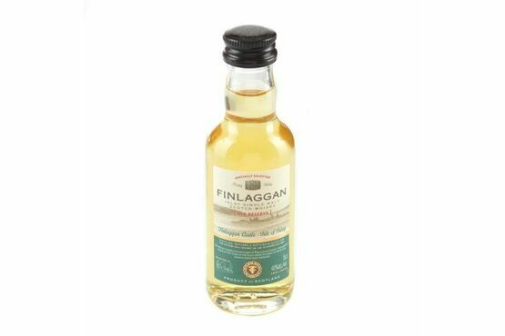 Finlaggan Old Reserve Whisky Miniature